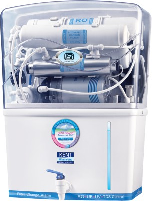 kent grand plus ro uv uf water purifier