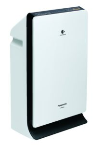 Panasonic F-PXF35MKU(D) 20-Watt Air Purifier