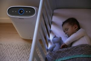 Philips 1000 ac 1215 air purifier