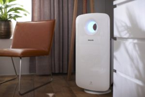Philips AC4372 63-Watt Air Purifier