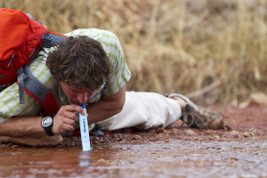 Lifestraw Portable UV water Purifier