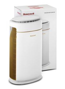 Honeywell lite indoor air purifier