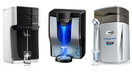 2d0d621de8 Top 14 Aquaguard Water Purifier Price List in India 2018 Comparison