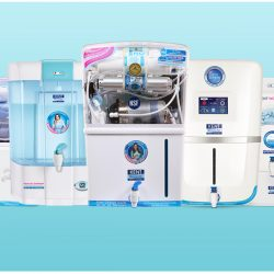 Kent RO water purifier in india
