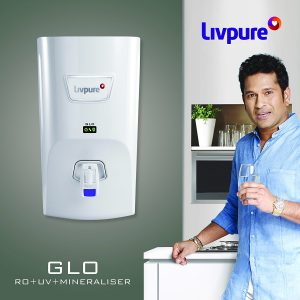 Livpure Glo review RO UV water Purifeir