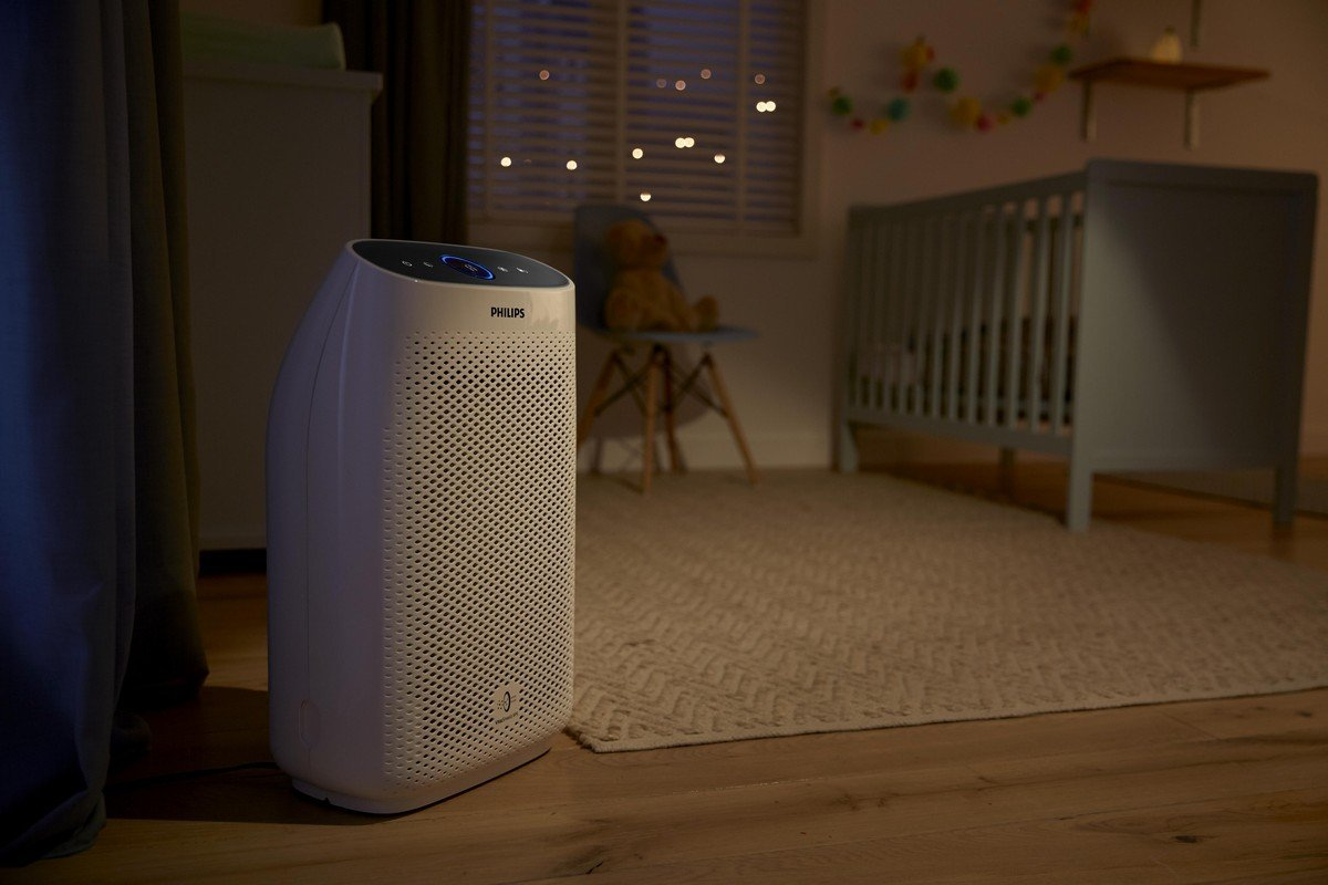 Philips 1000 Series Air Purifier review