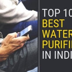 best water purifier in India for home use