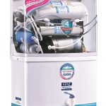 Kent Grand litre 8 L RO + UV +UF Water Purifier