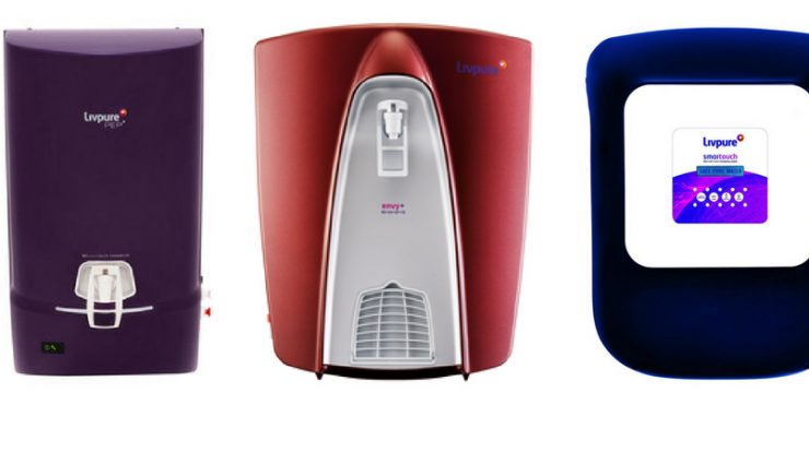 Livepure Water Purifier Review